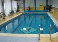 Строительство бассейнов в Киеве и Киевской области